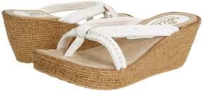 Sbicca Luxury Women's Sandals