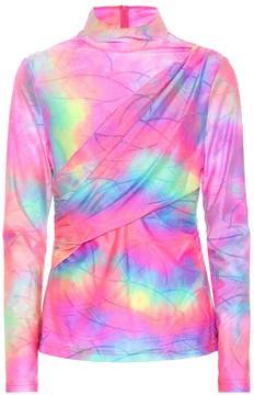 Sies Marjan Tie-dye top