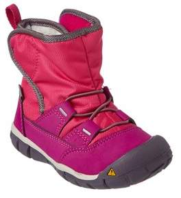 Keen Kids' Peek-a-boo Boot.