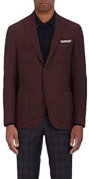 Boglioli Men's K2 Wool-Blend Two-Button Sportcoat