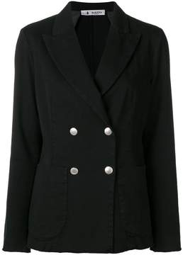 Barena double-breasted blazer