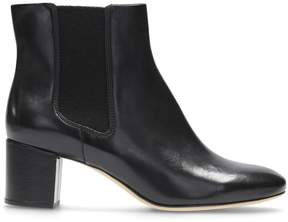 Clarks Orabella Anna Leather Ankle Boots