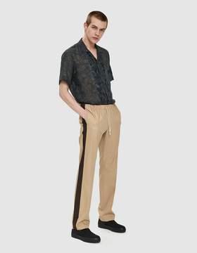 Dries Van Noten Tape Trouser in Sand