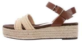 Castaner Platform Espadrille Sandals w/ Tags