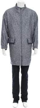 Opening Ceremony Oversize Tweed Jacket w/ Tags