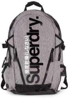 Superdry Gel Tarp Backpack