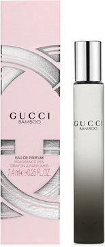 Gucci Bamboo Eau de Parfum Rollerball, 0.25 oz