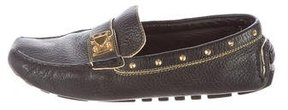 Louis Vuitton S-Lock Driving Loafers
