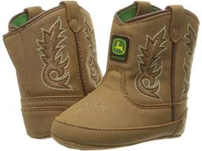John Deere Everyday Crib Men's Work Boots