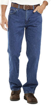 Wrangler Slim-Fit Premium Performance Cowboy-Cut Jeans
