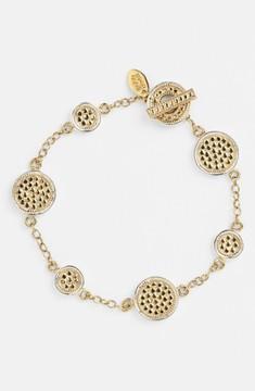 Anna Beck Women's 'Gili' Disc Bracelet