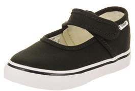 Vans Toddlers Mary Jane Skate Shoe.