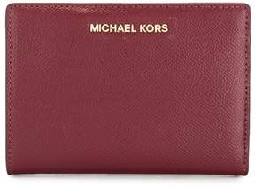 MICHAEL Michael Kors Jet Set slim wallet