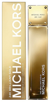24k Brilliant Gold 3.4-Oz. Eau de Parfum - Women
