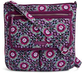 Vera Bradley Iconic Mailbag - FALLING FLOWERS - STYLE