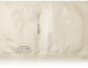 Amore Pacific Time Response Targeted Eye Masque X 16 - Colorless