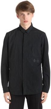Nikelab Acg Packable Shirt Jacket