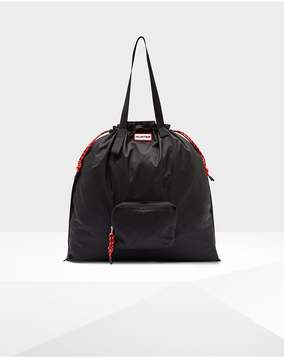 Hunter Packable Tote
