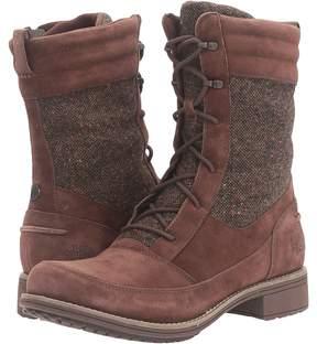 The North Face Bridgeton Lace MM Women's Lace-up Boots