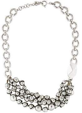Christian Dior Mise en Statement Necklace