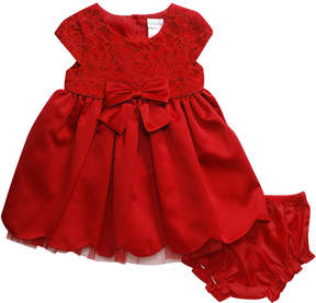 Sweet Heart Rose Kahn Lucas Girls' Sweet Heart Dress