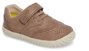Stride Rite Infant Boy's Addison Wingtip Sneaker