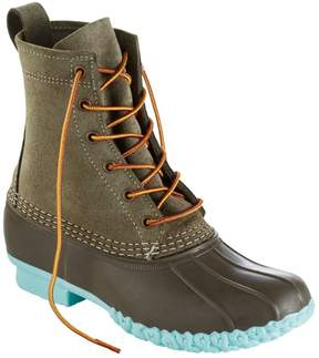 L.L. Bean Women's Small Batch L.L.Bean Boots, 8 Suede