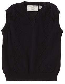 Chicco Boys' Blue Vest.