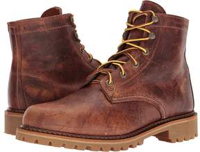 Wolverine Duvall Men's Lace-up Boots
