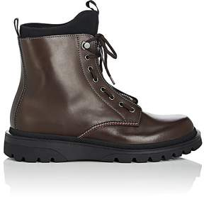 Moncler Men's Romanic Leather Boots
