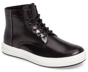Kenneth Cole New York Men's High Top Sneaker