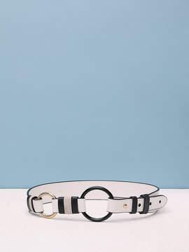 Diane von Furstenberg Knocker Belt