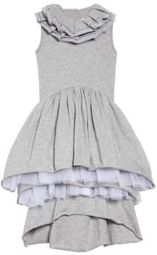 Nununu Victorian Tulle Dress
