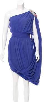 Temperley London Glade Embellished Dress