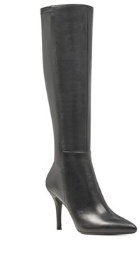Nine West Women's Fallon Pointy Toe Knee High Boot