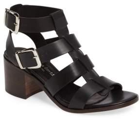 Charles David Women's Bronson Block Heel Sandal