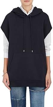 ATM Anthony Thomas Melillo Women's Cotton-Blend Fleece Hoodie