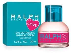 Ralph Lauren Ralph Love 1 Oz. Edt Spray Pink 1.0 Oz