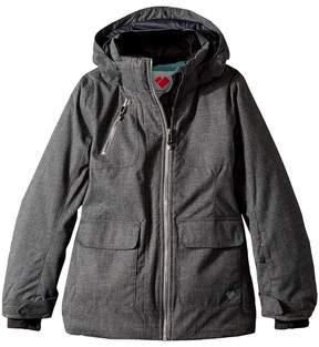 Obermeyer June Jacket Girl's Coat