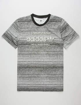 adidas Traction Mens T-Shirt