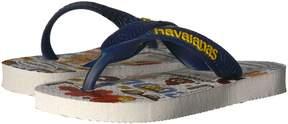 Havaianas Emoji Sandal Kids Shoes