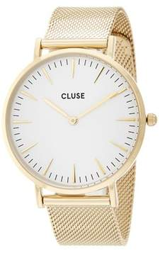 Cluse Women's La Boheme Stainless Steel Watch.