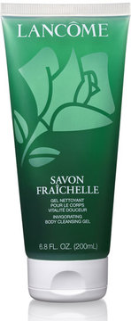 Lancôme Savon Fraichelle Invigorating Body Cleansing Gel, 6.8 oz.