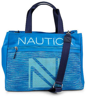 Nautica Fathoms For Days Weekender - Baltic Blue