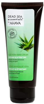 Ahava Dead Sea Essentials by Aloe Vera Hand Cream