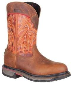 Rocky Men's 11 Iron Skull Western Boot Rkw0201.