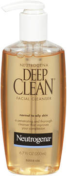 Neutrogena Deep Clean Daily Cleanser