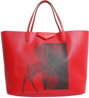 Givenchy Large Antigona Shopping Bag