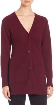 RtA Long Sleeve Cashmere Sweater