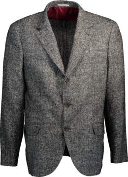Brunello Cucinelli Window Pane Sport Coat
